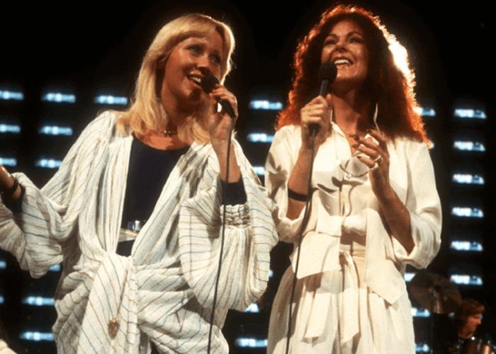 ABBA Tribute Event Parkville Blantyre
